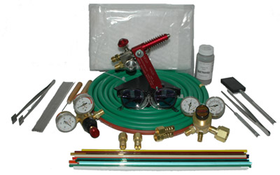 BEADMAKING KIT #3