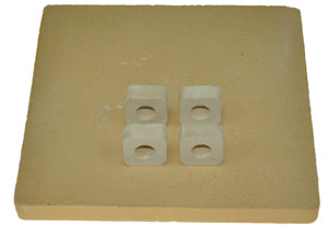 FURNITURE KIT FOR THE SC-2 & SC-3 KILNS