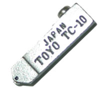 TOYO REPLACEMENT CUTTER HEAD