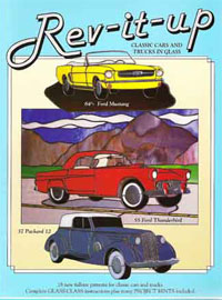 REV-IT-UP CLASSIC CARS AND TRUCKS
