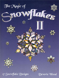 THE MAGIC OF SNOWFLAKES II