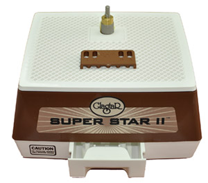 GLASTAR SUPER STAR II GRINDER