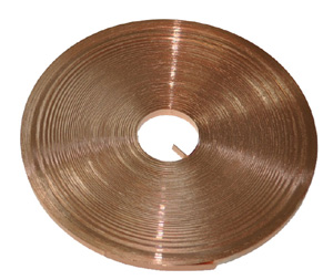 COPPER RE-STRIP - 100'