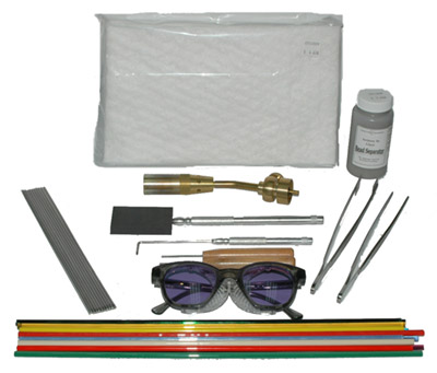 BEADMAKING STARTER KIT
