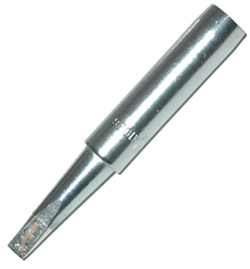 "HAKKO 5MM (3/16"") REPLACEMENT IRON TIP FOR 456 IRON"
