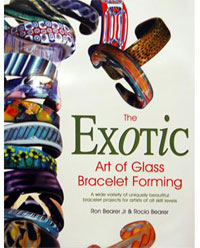 EXOTIC ART OF BRACELET FORMING