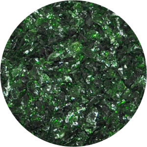 GREEN AVENTURINE FRIT - SOLD PER OUNCE