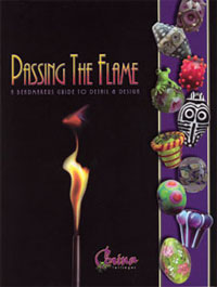 PASSING THE FLAME - THIRD EDITION