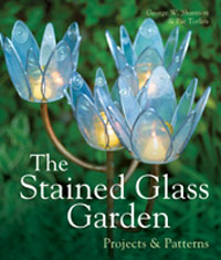 STAINED GLASS GARDEN (THE)