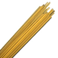 LIGHT TOPAZ STRINGERS - 012