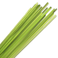 LIGHT GRASS GREEN STRINGERS - 020