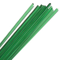 LIGHT EMERALD GREEN STRINGERS - 028