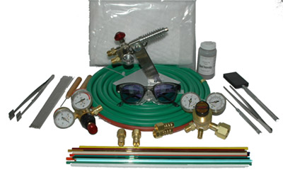 BEADMAKING KIT #2
