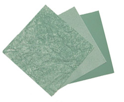 EMERALD GLASSLINE FUSIBLE PAPER