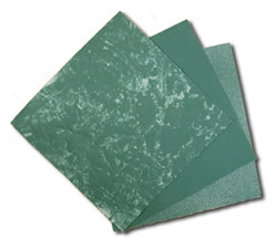 EVERGREEN GLASSLINE FUSIBLE PAPER