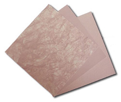 FLAMINGO GLASSLINE FUSIBLE PAPER