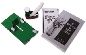 EPHREM'S DELUXE BOTTLE CUTTER KIT
