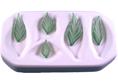 ASSORTED SMALL LEAVES - FUS M0619