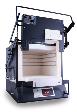 PARAGON F-240 KILN with SIDE ELEMENTS