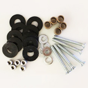 SPIN KIT HARDWARE PINWHEEL KIT - 48M938KIT