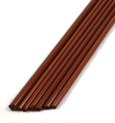 CHOCOLATE RODS by HINDU KUSH COLOUR