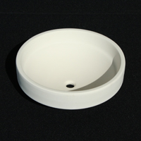 MINI MELT BOWL - 6""