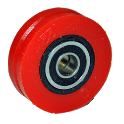 ORANGE GROOVE GROMMET ASSEMBLY FOR TAURUS 3 RINGSAW