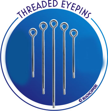 THREADED EYEPINS