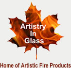 Artistic Fire Products - Wholesale Lampworking and Flameworking Tools