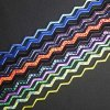 DICHROIC WAVY FIRESTRIP ASSORTMENT PACK
