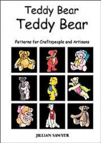 TEDDY BEAR-TEDDY BEAR