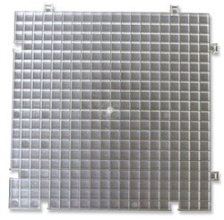 WAFFLE GRID WORK SURFACE - (4 PACK)