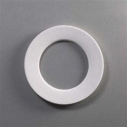 MINI ROUND DROP RING MOLD by CPI - 4.5""