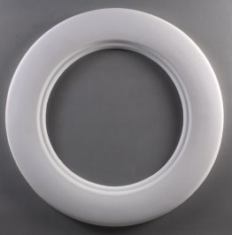 PLATE RING MOLD - by CPI - 10.25""