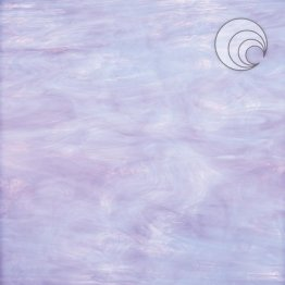 PALE LAVENDER/WHITE SMOOTH #843.71S-F by OCEANSIDE COMPATIBLE & SYSTEM 96