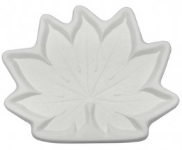 ARALIA LEAF CASTING MOLD by COLOUR DE VERRE