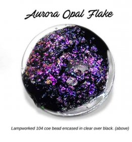 AURORA OPAL FLAKE by LUMIERE LUSTERS™