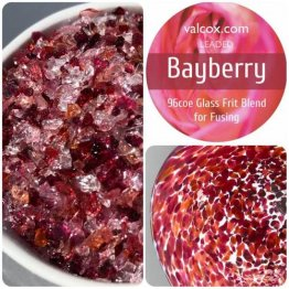 BAYBERRY FRIT MIX by VAL COX