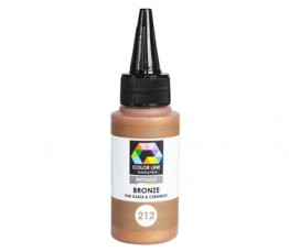 COLOR LINE PAINT BRONZE