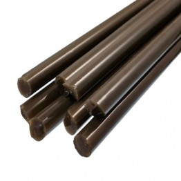 BROWN BORO ROD - 7 - 9mm