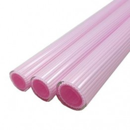 GOLDEN GATE TUBE - CHINA OPAQUE PINK