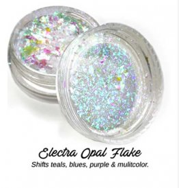 ELECTRA OPAL FLAKE by LUMIERE LUSTERS™