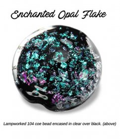 ENCHANTED OPAL FLAKE by LUMIERE LUSTERS™
