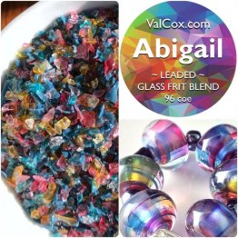 ABIGAIL FRIT MIX by VAL COX