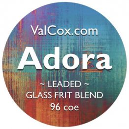 ADORA FRIT MIX by VAL COX