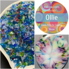 OLLIE FRIT MIX by VAL COX
