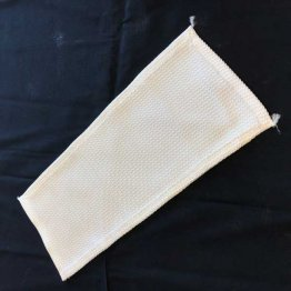 "WOVEN KILN MAT - 11"" x 11"" with 3"" FLAP"