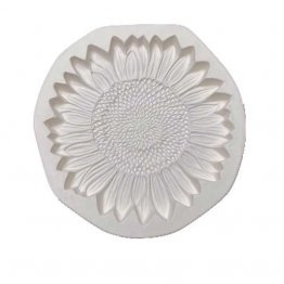 LARGE SUNFLOWER CASTING MOLD by CPI