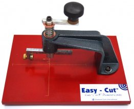 LENS CIRCLE CUTTER (DIAMOND TECH)