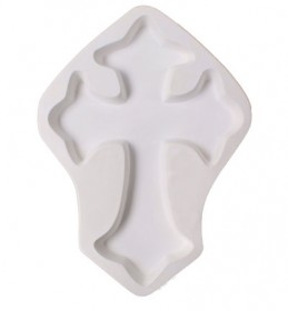 LARGE CROSS MOLD